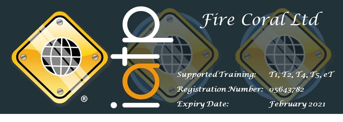 Our IATP accreditation logo