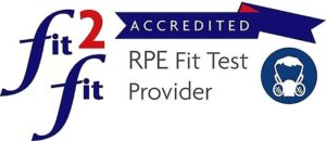 Our Fit2Fit accreditation logo